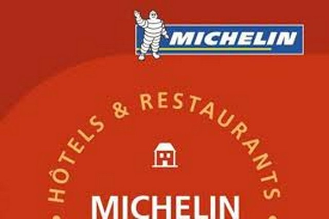 GUIDE MICHELIN: RAP restaurant italien PARIS 9°