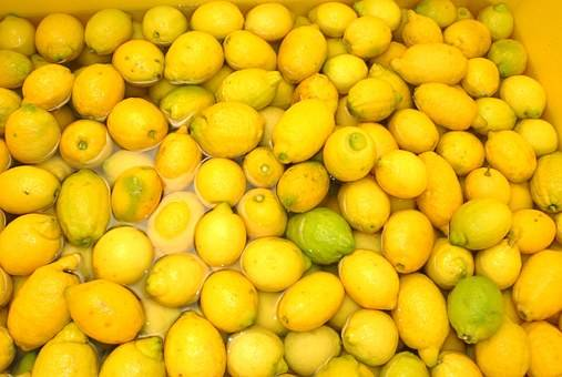 Citron Sorrento
